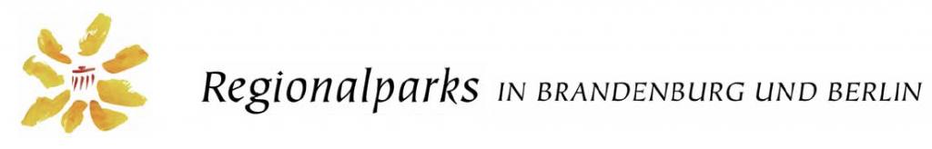 Logo Regionalparks