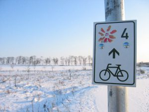 Radweg_Winter_Regionalparks_Brandenburg_Berlin